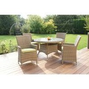 Go For Top-Quality Wooden Garden Furniture