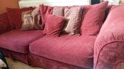 Anotts 4 seater and 2 chairs