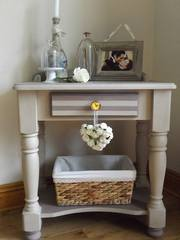 Occasional Table / Hall Table / Bedside Table
