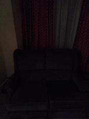 Sofa 2 seater     4x3ft Free