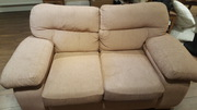 Comfortable Two seater couch
