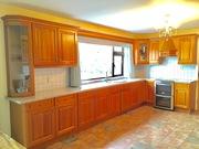 Kitchen for sale. Cherrywood
