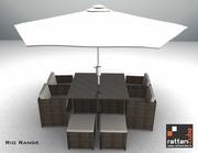 8 Seater Rio Range